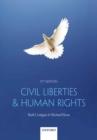 Image for Civil liberties & human rights