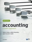Image for Accounting  : a smart approach