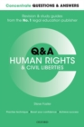 Image for Human rights & civil liberties