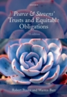 Image for Pearce & Stevens' trusts and equitable obligations