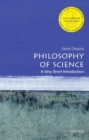 Image for Philosophy of science  : a very short introduction