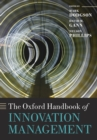 Image for The Oxford handbook of innovation management
