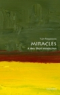 Image for Miracles  : a very short introduction