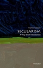 Image for Secularism  : a very short introduction