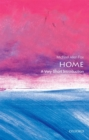 Image for Home  : a very short introduction