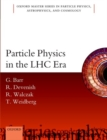 Image for Particle physics in the LHC era
