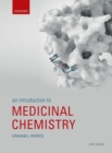 Image for An introduction to medicinal chemistry