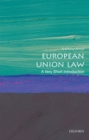 Image for European Union law  : a very short introduction