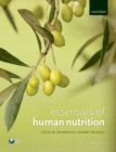 Image for Essentials of human nutrition