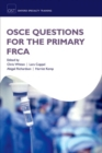 Image for OSCE questions for the primary FRCA