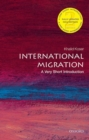 Image for International migration  : a very short introduction
