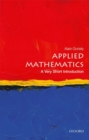 Image for Applied mathematics  : a very short introduction
