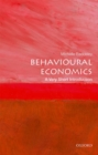 Image for Behavioural economics  : a very short introduction