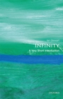Image for Infinity  : a very short introduction