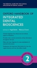 Image for Oxford Handbook of Integrated Dental Biosciences