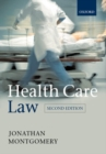 Image for Health care law