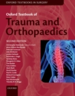 Image for Oxford textbook of trauma and orthopaedics