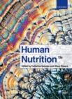 Image for Human nutrition