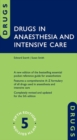 Image for Drugs in anaesthesia and intensive care