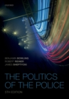 Image for The politics of the police