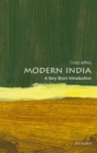 Image for Modern India  : a very short introduction