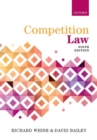 Image for Competition law