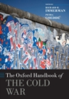Image for The Oxford handbook of the Cold War