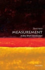 Image for Measurement  : a very short introduction