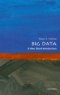 Image for Big data  : a very short introduction