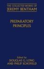 Image for Preparatory principles