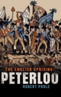 Image for Peterloo  : the English uprising