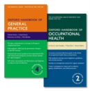 Image for Oxford Handbook of General Practice and Oxford Handbook of Occupational Health