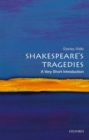 Image for Shakespeare's tragedies  : a very short introduction