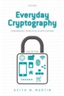 Image for Everyday cryptography  : fundamental principles and applications