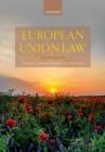 Image for European Union law