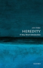 Image for Heredity  : a very short introduction