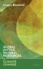 Image for Global Justice, Natural Resources, and Climate Change