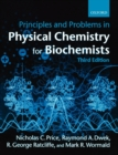 Image for Principles and problems in physical chemistry for biochemists