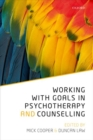 Image for Working with goals in psychotherapy and counselling