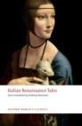 Image for Italian Renaissance tales