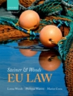 Image for Steiner & Woods EU law