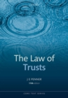 Image for The law of trusts