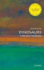 Image for Dinosaurs  : a very short introduction