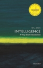 Image for Intelligence  : a very short introduction