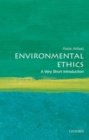 Image for Environmental ethics  : a very short introduction