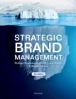 Image for Strategic brand management