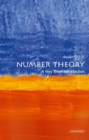 Image for Number theory  : a very short introduction