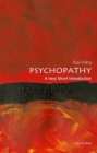 Image for Psychopathy  : a very short introduction