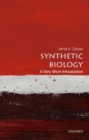 Image for Synthetic biology  : a very short introduction
