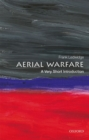 Image for Aerial warfare  : a very short introduction
